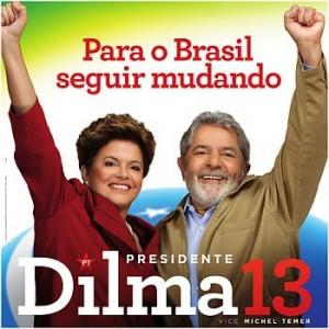 Dilma 2010