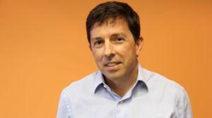 João Dionisio Amoedo (Presidente Nacional do NOVO)