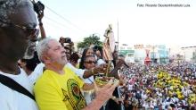 O Retorno de Luis Inácio Lula da Silva - Partido Novo