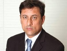Ubiratan Guimarães (NOVO Curitiba-PR)