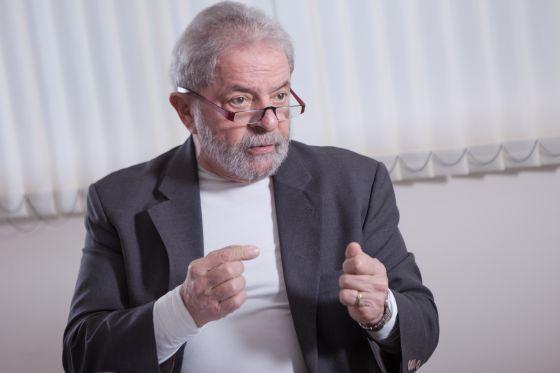 Lula foto MPisani