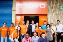 Diretorio Partido NOVO - Minas Gerais