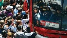 Transporte público em São Paulo