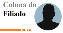 Coluna do Filiado - Voz do Partido NOVO