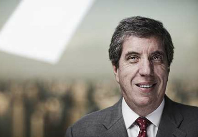 Fabio Barbosa, ex-presidente do Grupo Santander Brasil,  Federação Brasileira dos Bancos (Febraban) e Grupo Abril S.A (foto: Época)