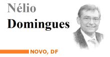 Nélio Domingues, NOVO-DF