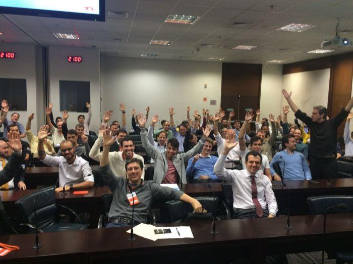 A30 e V30 decidem pelo lançamento da candidatura própria do NOVO à prefeitura de São Paulo (1)