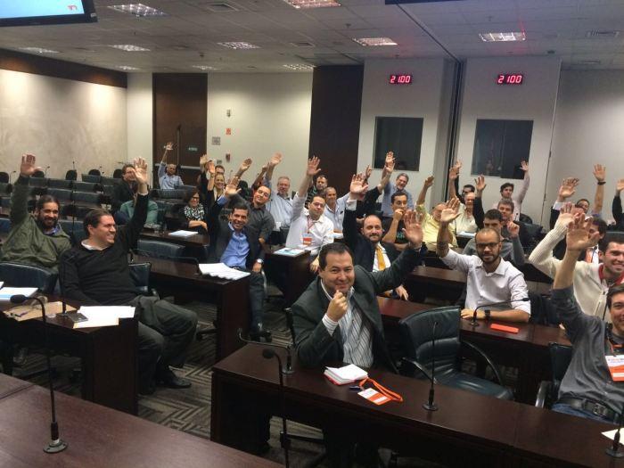 A30 e V30 decidem pelo lançamento da candidatura própria do NOVO à prefeitura de São Paulo (2)