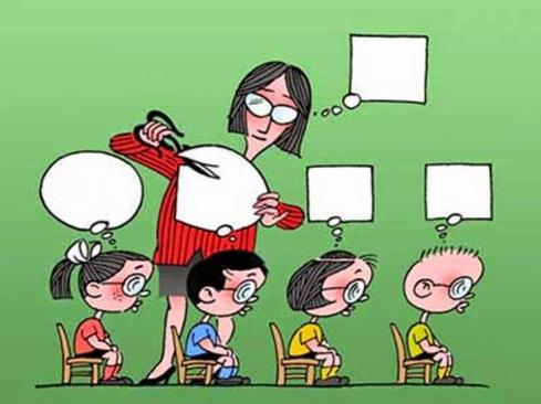 Doutrinação escolar