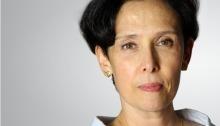 Professora Carmen Migueles, pré-candidata pelo NOVO à prefeitura do Rio de Janeiro (RJ)