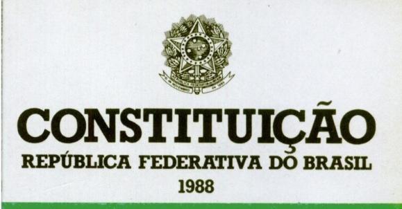 Constituição 1988