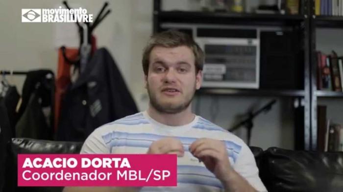 Acacio Dorta - MBL