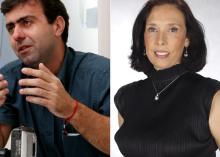 Marcelo Freixo (PSOL) declara R$ 5 mil. Carmen Migueles, estreante do Partido Novo apresenta R$ 2,1 milhões