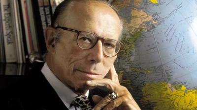 Roberto Campos (1917 - 2001)
